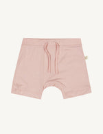 Baby Pull On Short Rose - Boody Baby