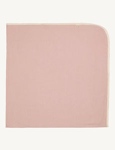 Baby Stretch Jersey Wrap Rose - Boody Baby