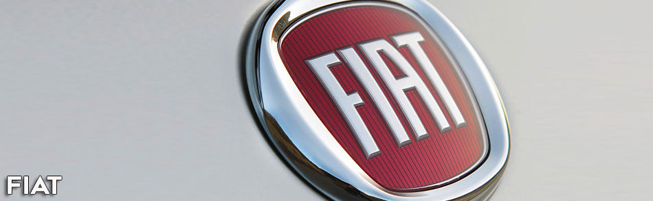 Fiat by Carbonio