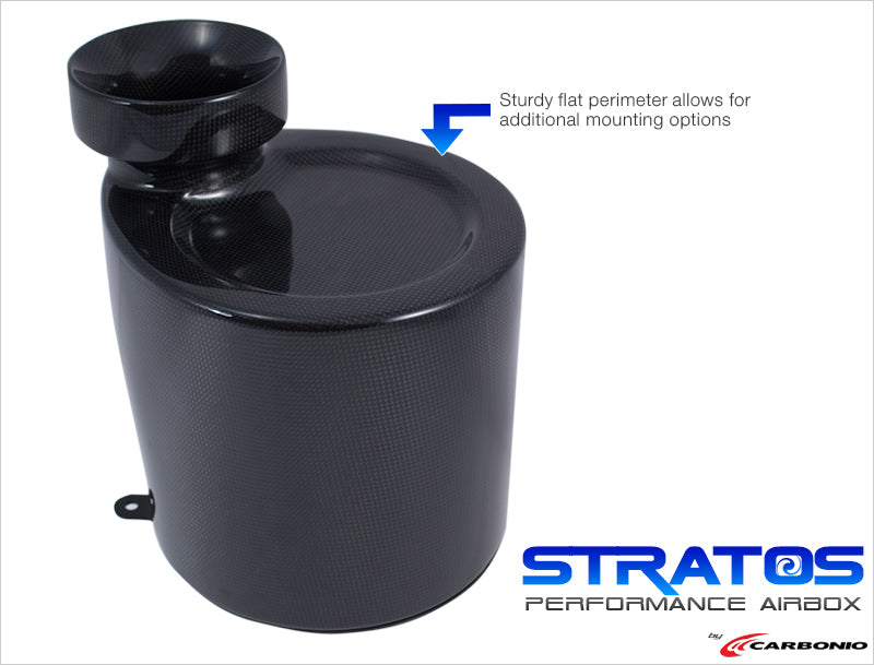 Stratos TS Performance Airbox