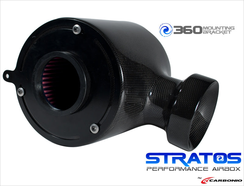 Stratos SS Performance Airbox
