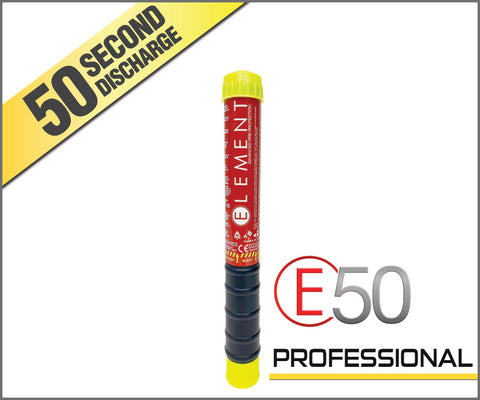 Element E50 Fire Extinguisher
