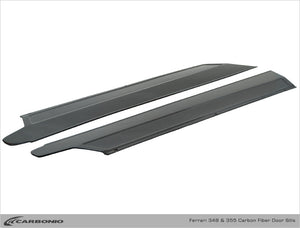Ferrari 348 & 355 Door Sills (LIMITED AVAILABILITY)
