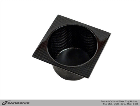 Ferrari Cup Holder (LIMITED AVAILABILITY)