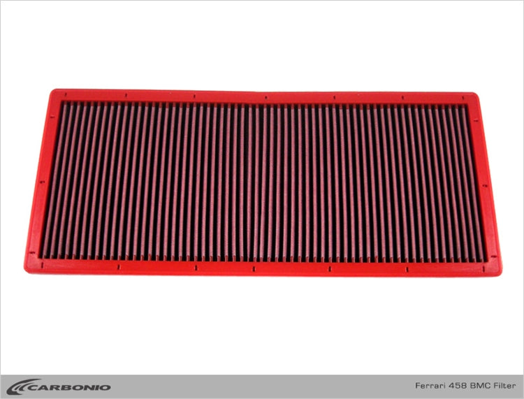 Ferrari 458 BMC High-Performance Air Filter