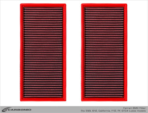 Ferrari BMC High-Performance Air Filter 599 612 F12 California