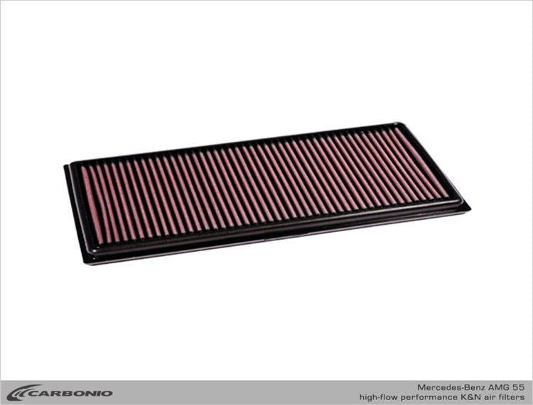 Mercedes-Benz AMG 55 Filter (LIMITED AVAILABILITY)