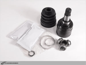 Radical SR3, SR3 RS, SR3 RSX CV Joint
