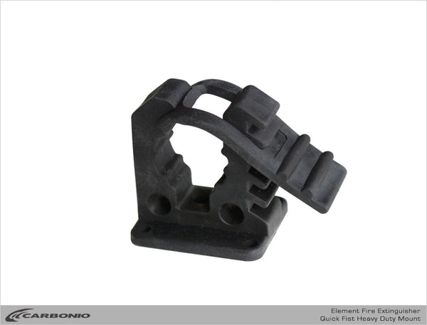 Element Quick Fist Heavy Duty Mount