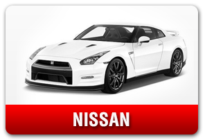 Nissan No-Drill Front License Plate Mount for Other Models