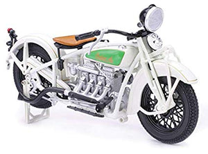 NEWRAY MOTORCYCLE 1:12 INDIAN CHIEF