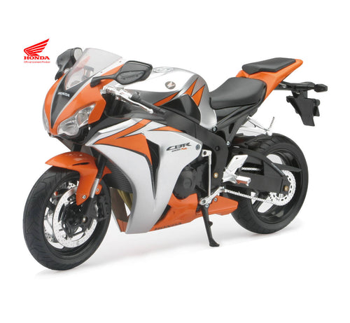1:6 HONDA CBR1000RR NEWRAY ORANGE