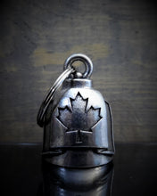 CANADIAN FLAG DELUXE RIDE BELL