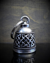 CELTIC BAND DELUXE RIDE BELL