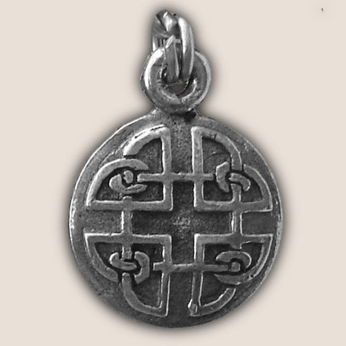 CELTIC ZIPPER PULL