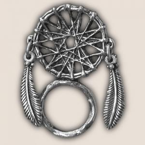 DREAM CATCHER SUNGLASS HOLDER PIN