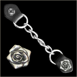 Ladies Rose Vest Extender