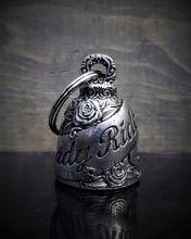 LADY RIDER DELUXE RIDE BELL