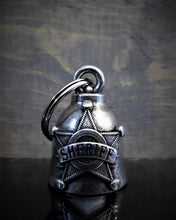 SHERIFF DELUXE RIDE BELL