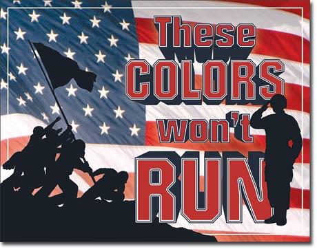 These Colors Won't Run 16