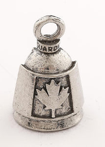 Guardian Bell - Maple Leaf