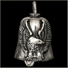 Eagle With Upturned Wings - Gremlin Bell