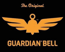Wolf Guardian Bell