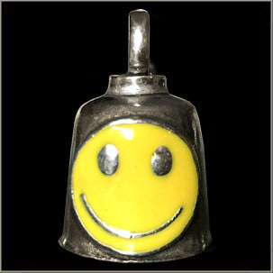 Smiley Face - Gremlin Bell