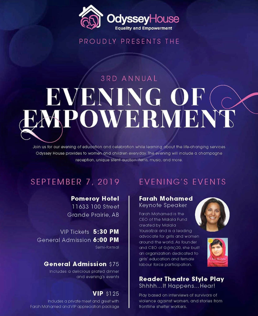 Evening Of Empowerment