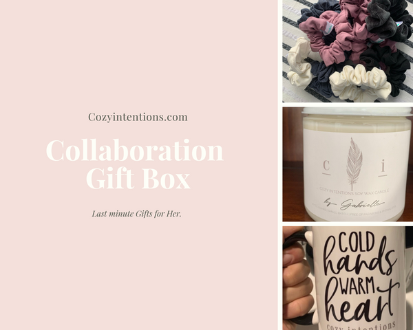 Collaboration Gift Box