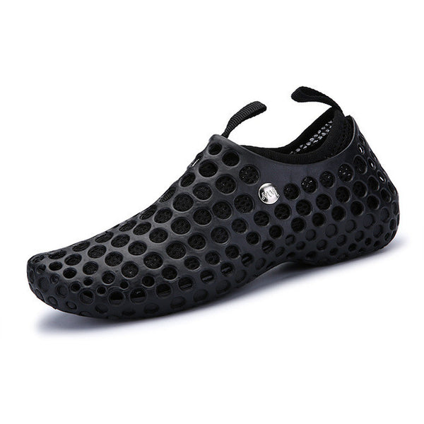 Fashion Unisex Soft Flats Footwear Shoes