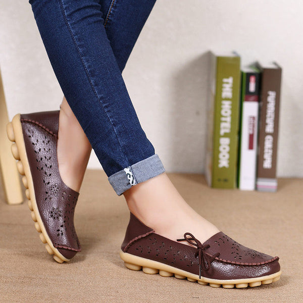 Summer Women Flats Shoes