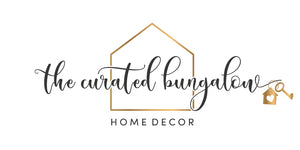 The Curated Bungalow