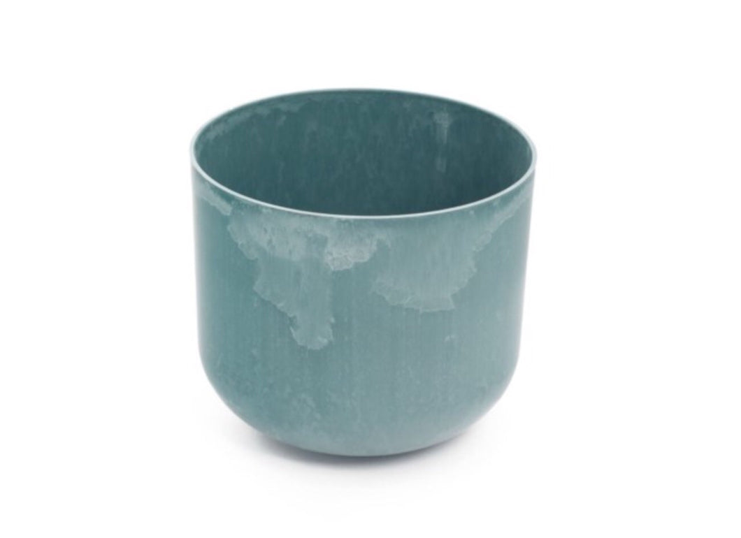 Melamine Planters 2 Colors