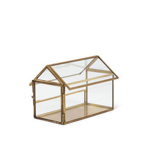 Glass House Terrarium-2 sizes