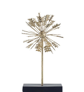Gold Wheat Sculpture-2 sizes
