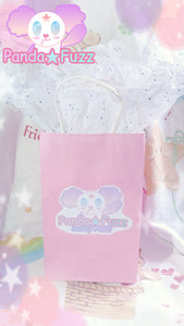 Kawaii Fairy Kei Lucky Pack Creepy Cute Pastel Goth Mystery Bag Grab Bag