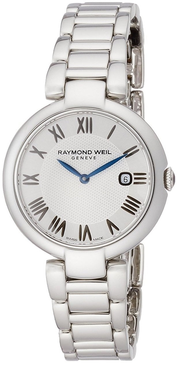"Raymond Weil Shine ""Etoile"" Special Edition Women Watch 1600-ST-RE659"
