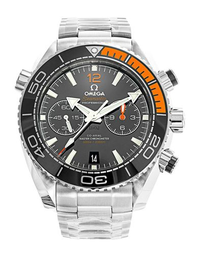 Omega Seamaster Planet Ocean 600M Chrono 45 Watch 215.30.46.51.01.002