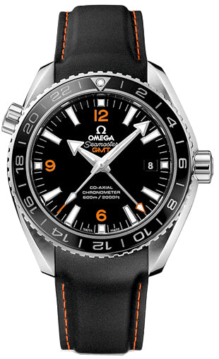 Omega Seamaster Planet Ocean Co-Axial  Men's Watch 232.32.44.22.01.002