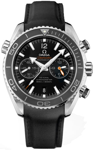 Omega Planet Ocean Co-Axial Chronograph Men Watch 232.32.46.51.01.003