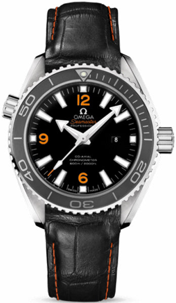 Omega Planet Ocean Co-Axial 600M Mid Unisex Watch 232.33.38.20.01.002