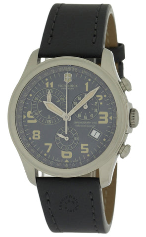 Victorinox Swiss Army Infantry Vintage Chronograph Men's Watch 241578