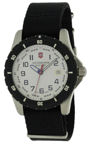 Victorinox Swiss Army Maverick Sport 2 Nylon Bands Men Watch 241676.1