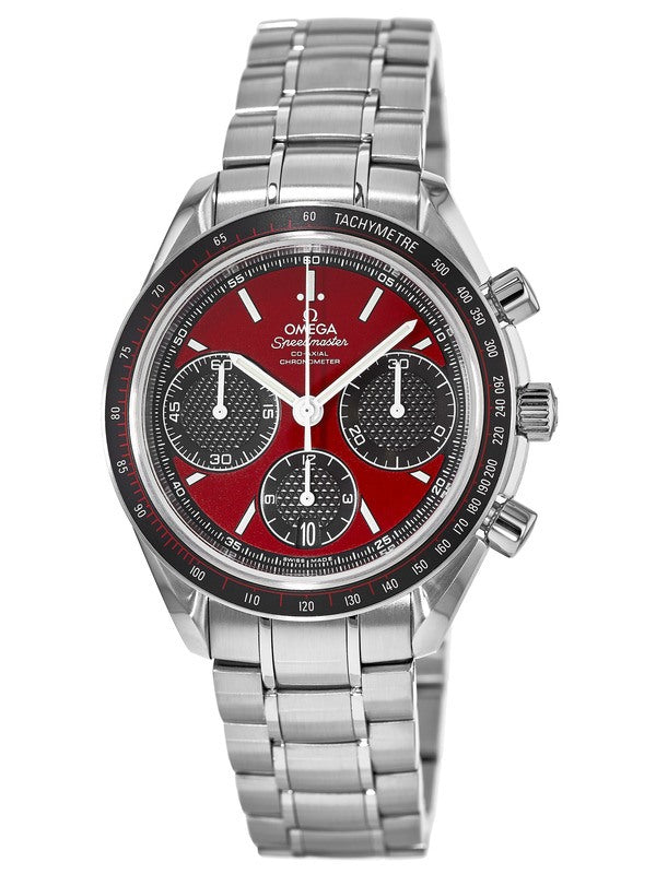 Omega Speedmaster Racing Chronograph  Men's Watch 326.30.40.50.11.001