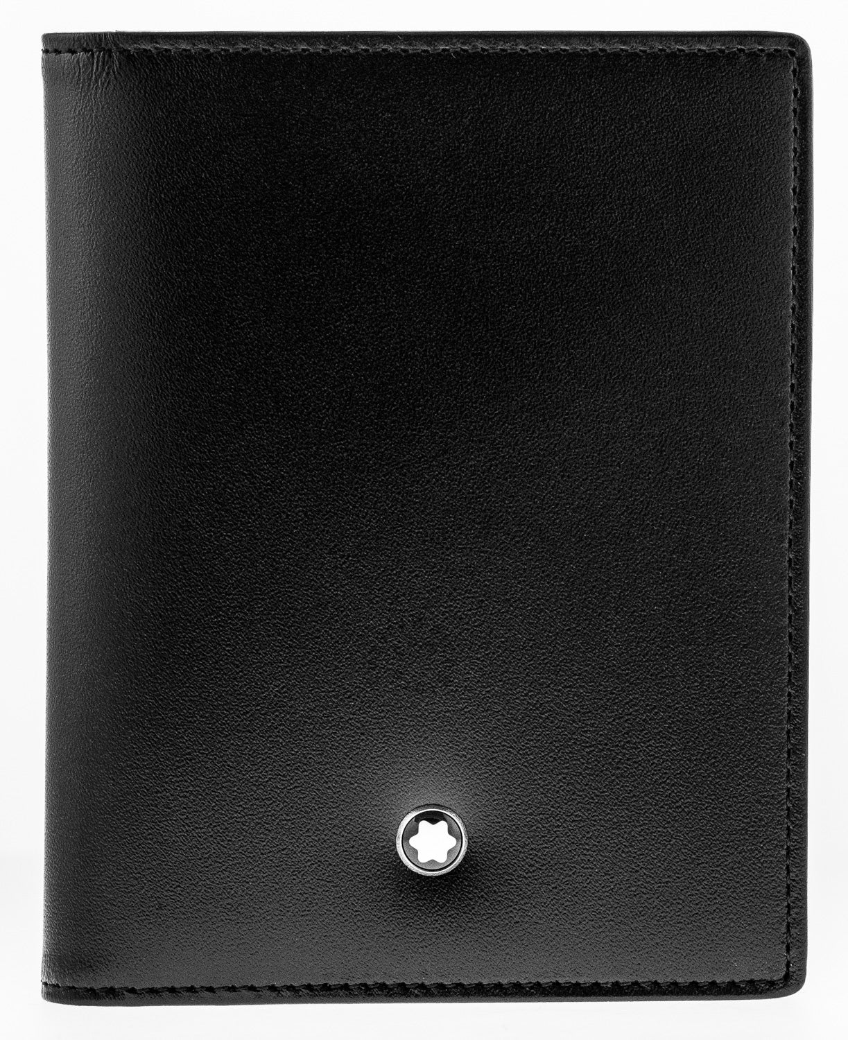 Montblanc 5527 Meisterstück Multi 12 Credit Card Case Leather