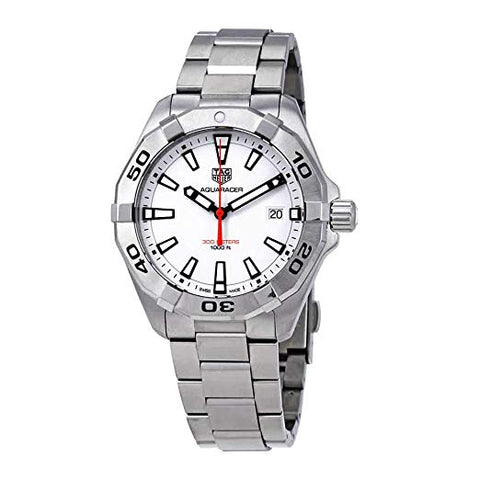 Tag Heuer Aquaracer Quartz Men's Watch WBD1111.BA0928