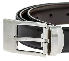 Montblanc 9788 Contemporary Line Men's Reversible Belt