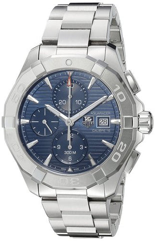Tag Heuer Aquaracer Calibre 16 Chronograph Auto Watch CAY2112.BA0927
