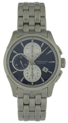 Hamilton Jazzmaster Chronograph Steel Automatic Men's Watch H32596141